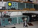 Heathkit SB-Series Station