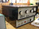 Heathkit HW-101 Transceiver